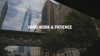 Упорный труд и терпение. Gary Vaynerchuk на русском