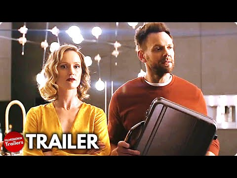 Happily Trailer Starring Joel McHale