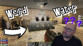 7 Days to Die - Messed Up Water Physics