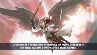 Avacyn Restored Trailer (Spanish)