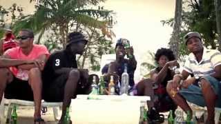 Dadon - Beach Party - (Official Music Video)