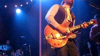 "Dan Auerbach ""When The Night Comes"" San Francisco Bimbos"