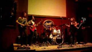 Blue Jade - Pleasantly Blue (4 Non Blondes cover)