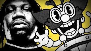 Junkyard Hip-Hop (CUPHEAD x KRS-One Mashup) // I am Jemboy