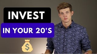 How To Invest In Your 20s (In 2019)