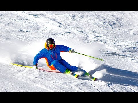 Improve Your Skiing with Reilly McGlashan, Richard Berger and Paul Lorenz - Legacy instructional