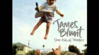 These Are The Words - James Blunt