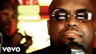 Cee-Lo - I'll Be Around ft. Timbaland
