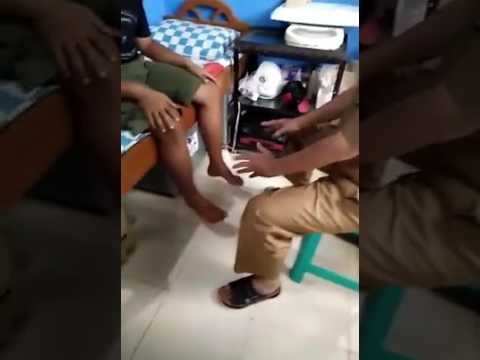 Video terapi kaki x Iswardani