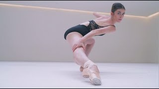 Picture of a movie: Anatomy Of A Male Ballet Dancer