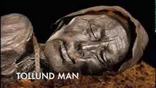 THE TALE OF TOLLUND MAN- Digital Story