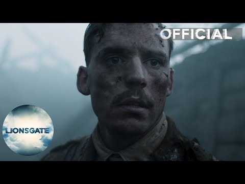 Journey's End (UK Trailer)