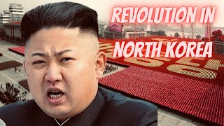 Why The Elites in North Korea Don't Rise Up Against Kim Jong-Un?