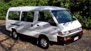 1992 mitsubishi l300 glx minibus van 71 seats 20l petrol automatic 1996 mitsubishi l300 lwb 1 reserve cash4carscash4cars fandeluxe Gallery