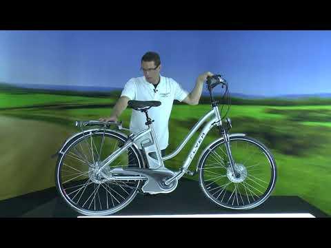 Flyer L-Serie - Das elegante Damen E-Bike