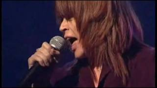 Chrissy Amphlett - All the boys in town