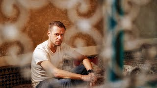 Armin van Buuren feat. James Newman - Therapy (Official Music Video)