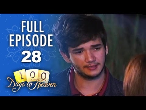 100 Days To Heaven - Episode 28