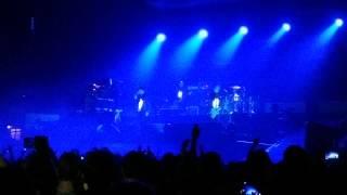 preview picture of video 'SubsOnicA live @ Adriatic Arena (Pesaro) - 01/11/2014 - Di Domenica'