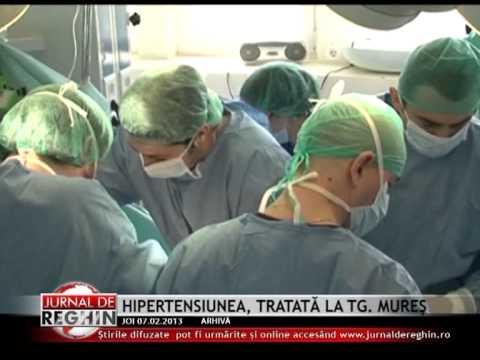 Hipertensiune arterială boală video