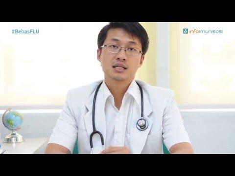 Video #BebasFlu - 02. Gejala Flu