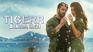 Tiger Zinda Hai Full Movie Watch Online
