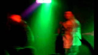 Tha Liks- another round live @ Conne Island