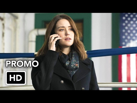 The Blacklist 4.15 (Preview)