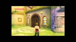 Zodi Plays: The Legend of Zelda Skyward Sword [1]