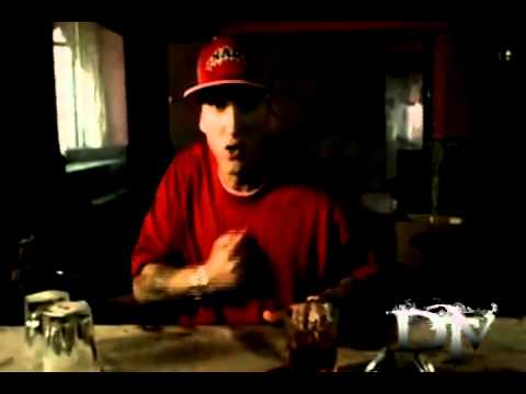 D12 - Slow You Roll [Music Video] [HQ]