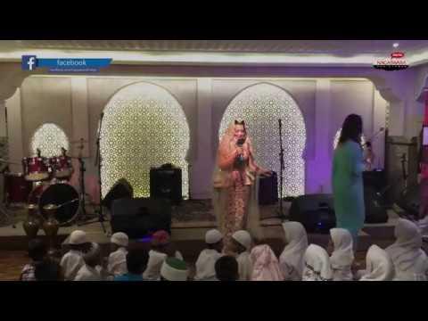 Fitri Carlina Salam Religi dan Salam Toleransi