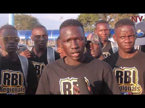 Uganda's baseball team departs for US ahead of tourney