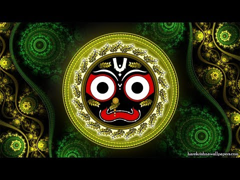 sri jagannath ashtakam