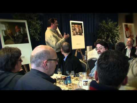 Balvenie Masterclass Boxmeer