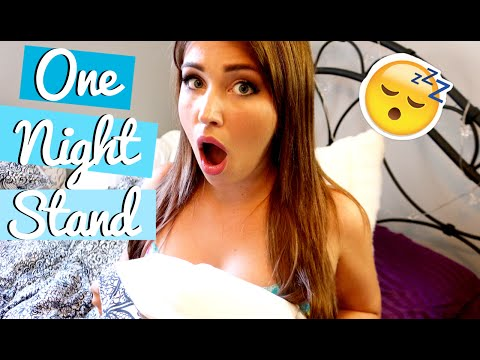 I Had a One Night Stand!!! | What REALLY Happened...