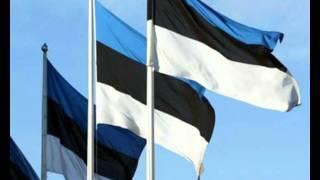 Estonian anthem-Chipmunks Style