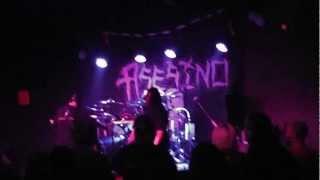 ASESINO  Live in las vegas Full Show part 2/2