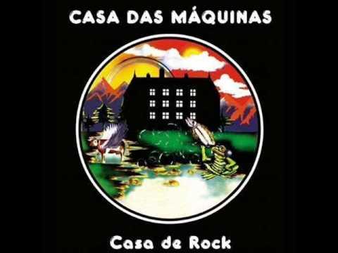 Música Casa de Rock