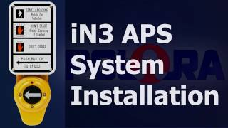 iN3 APS System Installation Overview