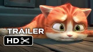 Thunder and the House of Magic (2014) Video