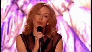 Kylie Minogue - Kiss Me Once (live from Maida Vale)