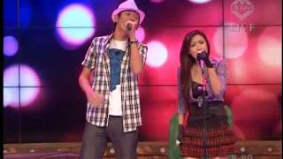 Dadali   Disaat Aku Mencintaimu,Live Performed Di Derings (0410) Courtesy TransTV