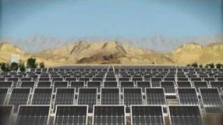 preview picture of video 'PROMO PRODUCTIONS - RENEWABLE ENERGY IN EILAT EILOT REGION'