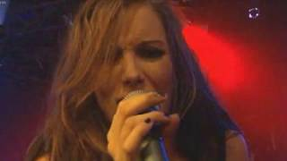 Marion Raven - Break You (Live At Rockpalast 2007)