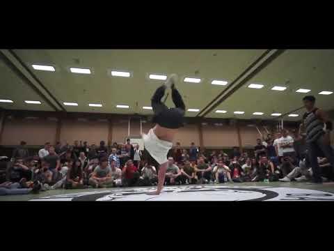 Porotikov Artem Feat. RoPro 46 - In The Rhythm Of Break Dance [Remix]