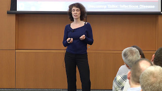 Click here to watch the Discovery Talk by Anastasia Vlasova