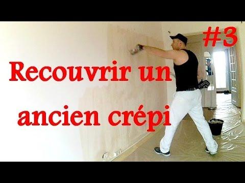 comment enduire un mur d butant 1 3. Black Bedroom Furniture Sets. Home Design Ideas