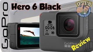 GoPro Hero 6 Black - Full REVIEW & SAMPLE CLIPS!