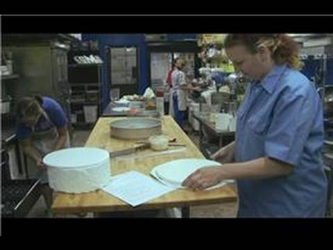 Pastry Decorating : How to Become Pastry Chef