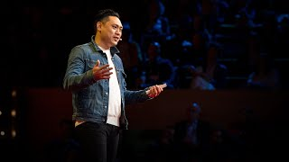 The pride and power of representation in film | Jon M. Chu
